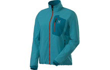 Haglöfs Women's Lizard Q Jacket bluebird